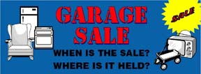 Preview of Garage Sale