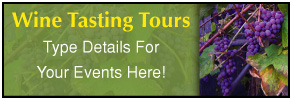 Preview of Customizable: Wine Tasting Tours