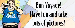 Preview of Bon Voyage!
